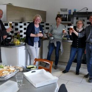 Beaumont-Hamel 2019 Ⓒ Ensemble viel anders