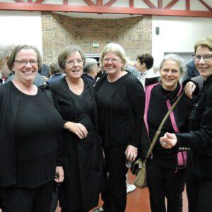 Corbie 2019 Ⓒ Ensemble viel anders