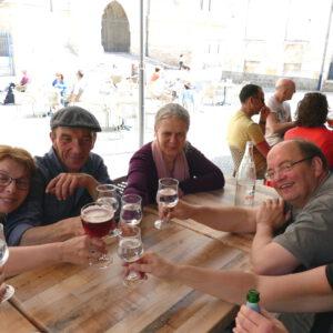 Amiens 2019 Ⓒ Ensemble viel anders