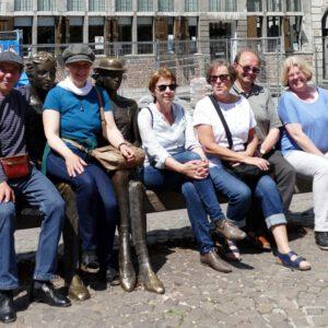Hasselt 2019 Ⓒ Ensemble viel anders